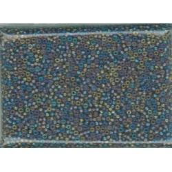Rokail (rokajl) tm. mix, vel. 10/0 (2,3 mm) č. 134S balení 50g 50 g