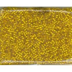 Rokail (rokajl) Bugles (čípky) sv. modrá, (2-4 mm) č. 161S balení 50g 50 g