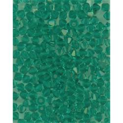 M.C. sluníčka 6 mm, 144ks 451-69-302 60220 aqua