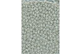 Rokail (rokajl)fialová sytá metalická, vel. 6/0 (4 mm) 281S balení 50g