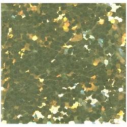 Glitr studený odstín zlata 2 mm A0229
