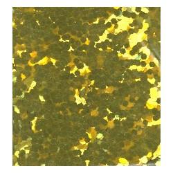 Glitr žluto-zlatý 2 mm A0220