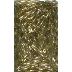 Rokail (rokajl) bugles (čípky) bronz/mědˇ 163S, vel. 6-8 mm