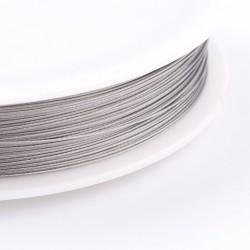 Ocelové    lanko   L2986-5 balení 1 cívka
