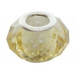 Korálek zlatý L0390