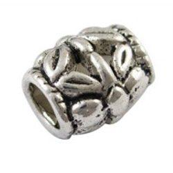 kovový korálek L0506 - SOUDEK