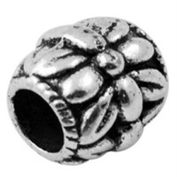 kovový korálek - SOUDEK L0514