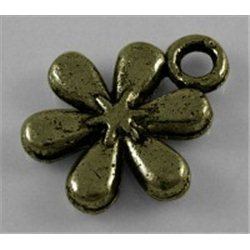 KYTIČKA -přívěsek kovový   L0594