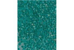 M.C. rondelky 3x5 mm, barva 60220 - aqua  bal. 1 grs (144 ks)