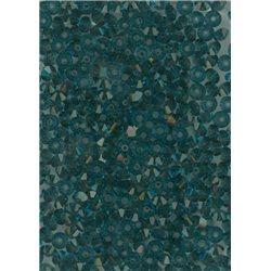M.C. rondelky 3x5 mm, barva 30340 - montana,  bal. 1 grs (144 ks)