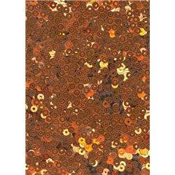 Flitry oranžové rovné 2,8 mm 21110-634