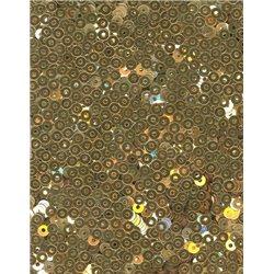 Flitry zlaté rovné 2,8 mm 21110-196