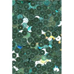 Flitry aqua, rovné 6 mm 6709-035