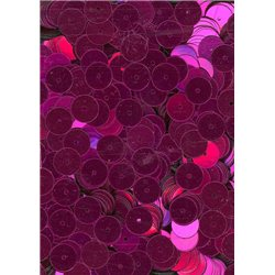 fialové flitry 8 mm rovné 6733-144 bal. 3 g (cca200ks)