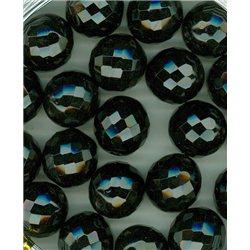 151-19-001 - 16 mm 23980 černá