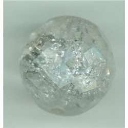 práskačky 151-19-001 16 mm 00010/85500 krystal (čirá)