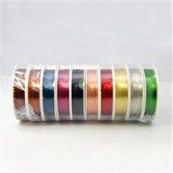 Drátek kovový L2112B, průměr 0,5 mm