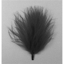 Peříčko černé L2467
