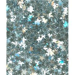 Flitry - drobné hvězdičky 6689-124  hvězdička 5 g