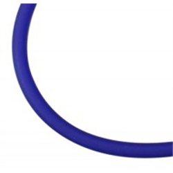 Kaučukové duté lanko L2747 - 1m
