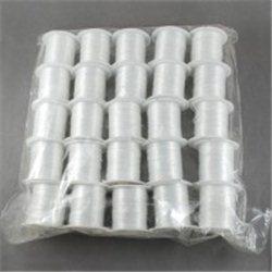 Pružné vlákno - Elastomer / 1 cívka L2755