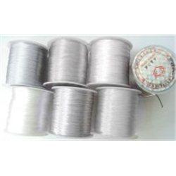 Elastomer, pružné vlákno 200m L2754