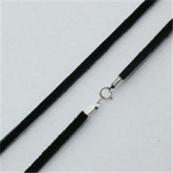 Kožený náhrdelník L2764