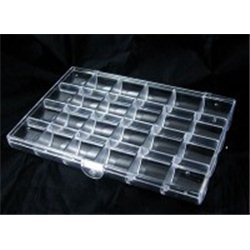 Plastová krabička - L2104