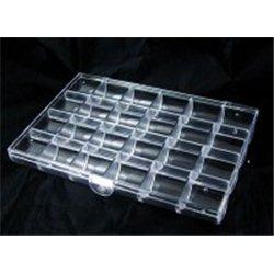 Zásobník, plastová krabička L2104