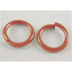 Kovový spojovací kroužekL2344B - bal.10ks