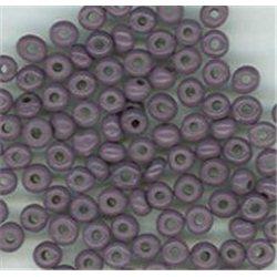 Rokail (rokajl) fialová, vel. 6/0 (4 mm) č. 179S balení 50g 50 g