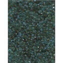 Korálky skleněné broušené 151-19-001 4 mm 68116