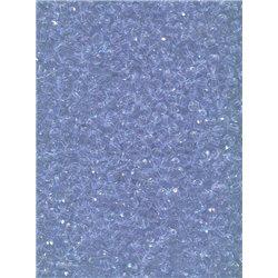 Broušené korálky 3 mm 20210 fialová-alexandrid bal. 100 ks