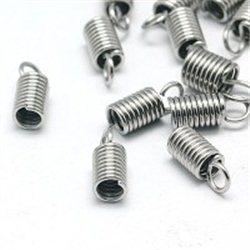 Koncovka zamačkávací nerez.ocel 3ks L2934-1