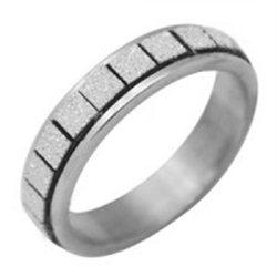Prsten z nerezavějící oceli L2654 17 mm průměr
