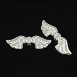 Korálek, andělská křídla L3092