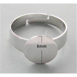 Prsten, prstýnek z nerezavějící oceli L3194