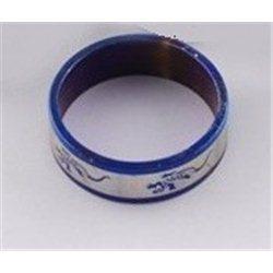 Prsten, prstýnek z nerezavějící oceli L2657