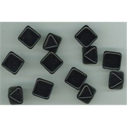 2-dírové, 2-hole, pyramida balení 10 g
