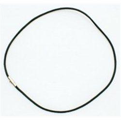 Kožený náhrdelník L3114