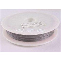 Ocelové  lanko  L3086  balení 1 cívka