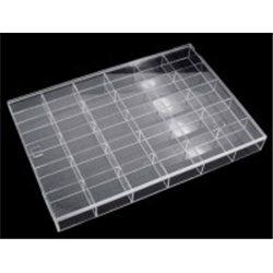 Plastová krabička - L3138