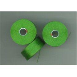 Superlon (S-lon), vel. AA, zelená