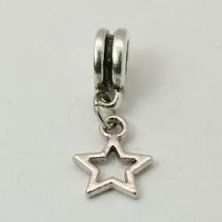 Přívěsek, hzvězdička L2489