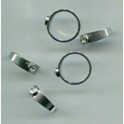 Prsten, prstýnek z nerezavějící oceli L2970