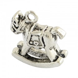 Přívěsek, houpací kůň L3770
