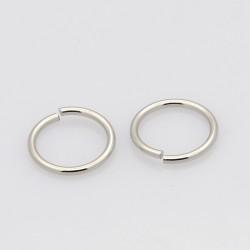 Spojovací kroužek z nerez oceli 10ks L3768