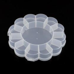 Plastová krabička L2038