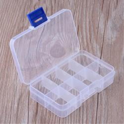 Zásobník, plastová krabička L3793