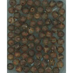 Korálek z přírodního kameneL3597